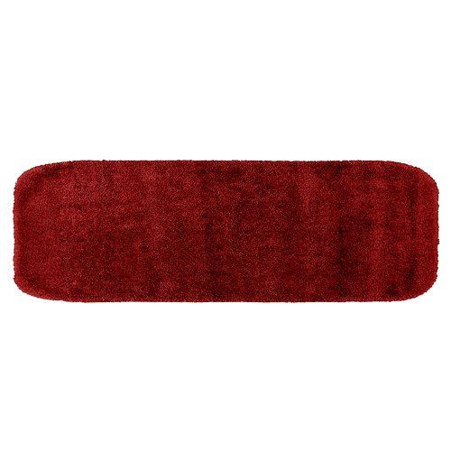 Garland Deco Plush Nylon Bath Rug Runner 22 X 60