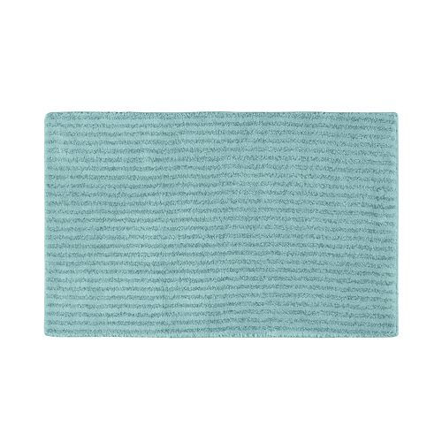 Garland Reflections Nylon Bath Rug - 24'' x 40''