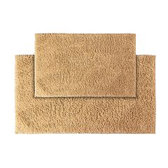 Garland Royalty 2-pc. Cotton Bath Rug Set