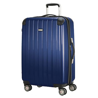Ricardo Fresno 24 1/2-in. Expandable Hardside Spinner Upright