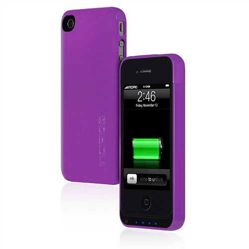 Incipio Offgrid Backup Battery Iphone 4 Case