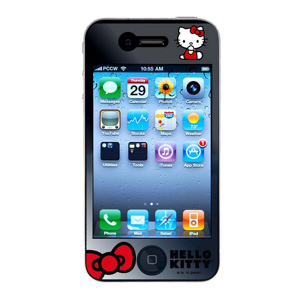 Spectra Hello Kitty 2-pk. iPhone 4 Screen Protectors