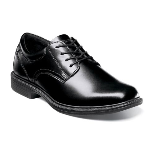 Nunn Bush Baker Street Kore Oxford Shoes - Men