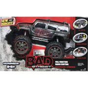 Bad Street 1:10 RC Hummer H3 by New Bright