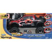 Bad Street 1:6 RC Pro Dirt Ford Raptor by New Bright