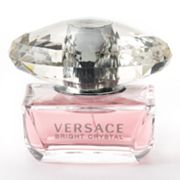 Versace Bright Crystal Eau de Toilette Spray - 1.7 oz.