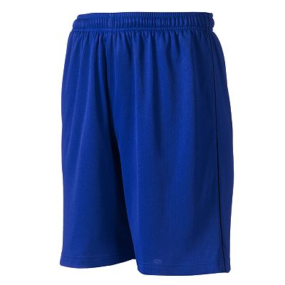 Tek Gear Locker Mesh Basketball Shorts - Big and Tall