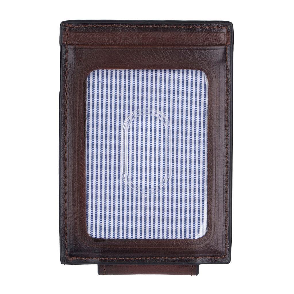 Men's Levi's® Slim Magnetic Front-Pocket Wallet