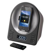 iHome App-Enhanced Clock/Radio Speaker System