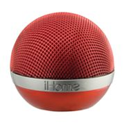 iHome Portable Bluetooth Speaker