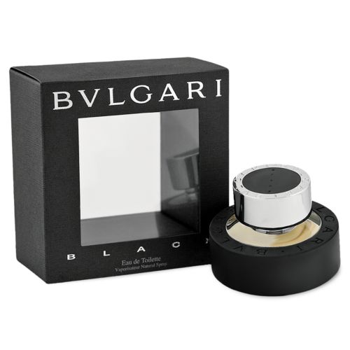 Bvlgari Black Eau de Toilette Spray - Unisex