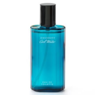 Davidoff Cool Water Men's Cologne - Eau de Toilette
