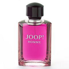 Joop! Homme Men's Cologne - Eau de Toilette