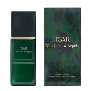 Van Cleef & Arpels Tsar Men's Cologne