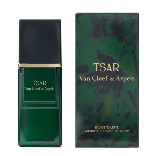 Van Cleef and Arpels Tsar Men's Cologne