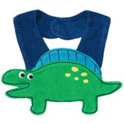 Carter's Dinosaur Teething Bib