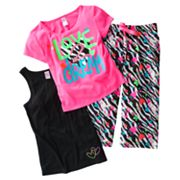 SO Love 2 Dream Pajama Set - Girls 7-16