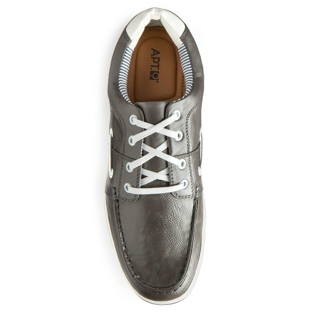 Apt. 9® Men's Boat Shoes