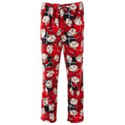 Family Guy Stewie Microfleece Lounge Pants