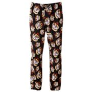 Looney Tunes Tasmanian Devil Lounge Pants