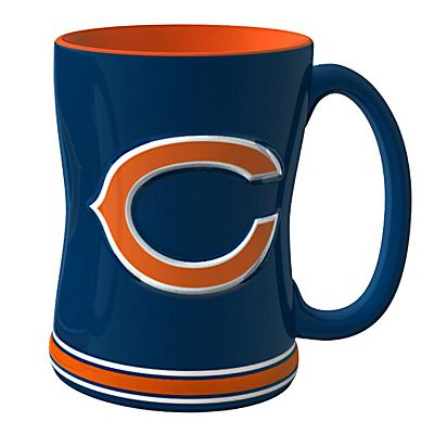 Chicago Bears Ceramic Mug