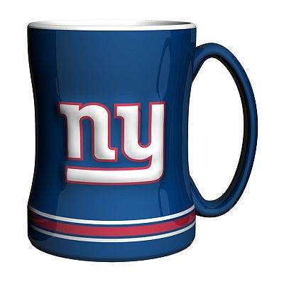 New York Giants Ceramic Mug