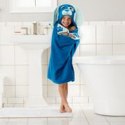 Jumping Beans Dog Bath Wrap