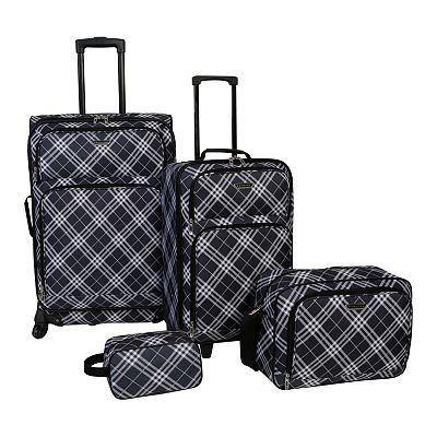 Prodigy Luggage, 4-pc. Luggage Set