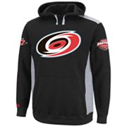 Majestic Carolina Hurricanes Hat-Trick Hoodie - Men