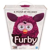 Furby Plum Fairy by Hasbro