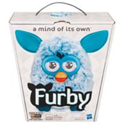 Furby Green Man by Hasbro
