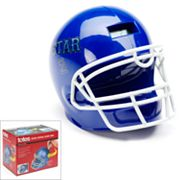 Totes Digital Football Helmet Bank