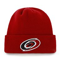 '47 Brand Carolina Hurricanes Cuffed Beanie - Adult