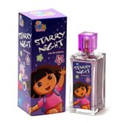 Dora The Explorer Starry Night Eau de Toilette Spray