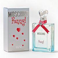 Moschino Funny! by Moschino Women's Perfume