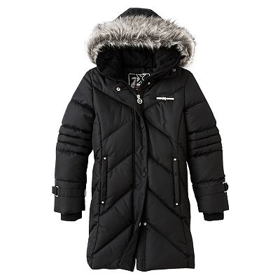ZeroXposur Morgan Jacket - Girls 7-16