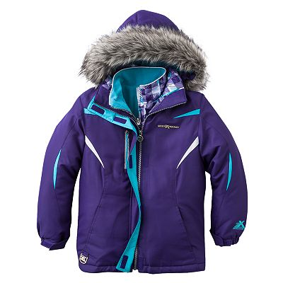 ZeroXposur Elly Systems Jacket - Girls 7-16