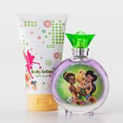 Disney Fairies Tinker Bell Fragrance Gift Set