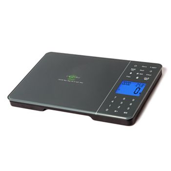 Cat Cora Scale Review