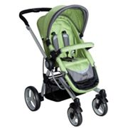 Simmons Kids Tour Buggy Stroller