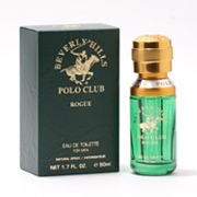 Rogue by Beverly Hills Polo Club Eau de Toilette Spray