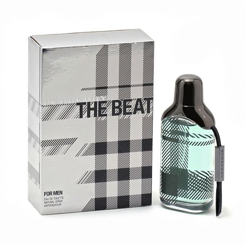 Burberry The Beat Men's Cologne