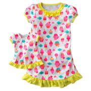 Jumping Beans Sweets Nightgown - Girls 4-7