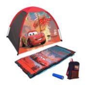 Disney / Pixar Cars 4-pc. Outdoor Kit