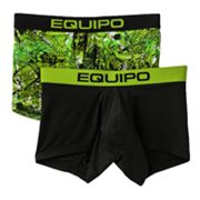 equipo 2-pk. Graffiti Low-Rise Brazilian Trunks