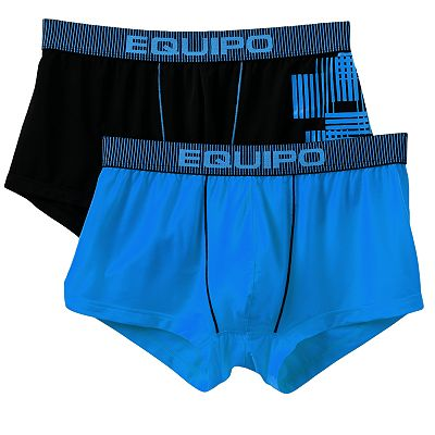 equipo 2-pk. Geometric Brazilian Trunks