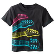 Jumping Beans Guitar Neck Tee - Toddler