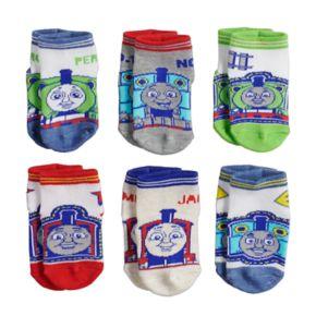 Thomas and Friends 6-pk. Socks - Toddler