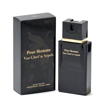 Van Cleef & Arpels Pour Homme Men's Cologne