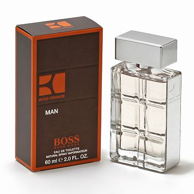 Boss Orange by HUGO BOSS Eau de Toilette Spray